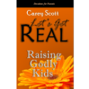 Raising Godly Kids: Devotions for Parents