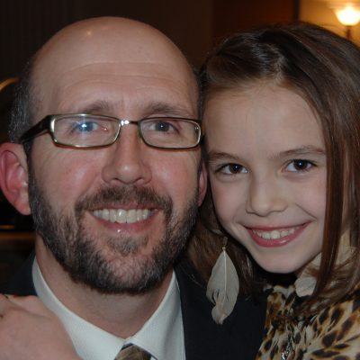 From The Wilderness – Dads and Daughters