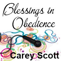 Blessings in Obedience