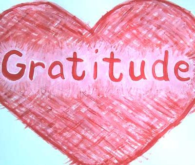 Five Ways to Teach Gratitude