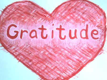 Five Ways to Teach Gratitude