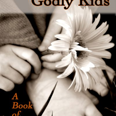 FREE… A Book of Prayers for Parents