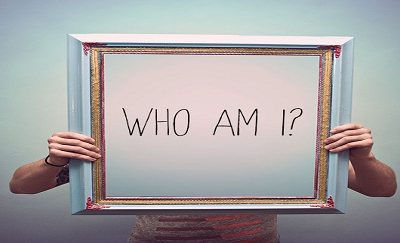 Who Am I? :: finding your identity in motherhood