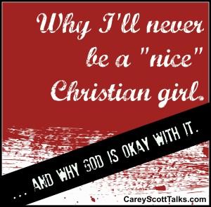 nice christian
