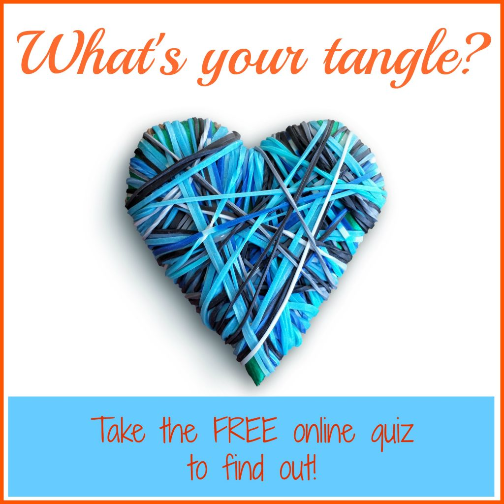 Whats your tangle