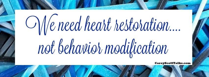 heart restoration