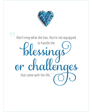 Count Our Blessings Printable