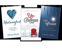 Carey Scott - Books